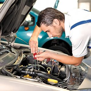 Car Mechanic Canterbury